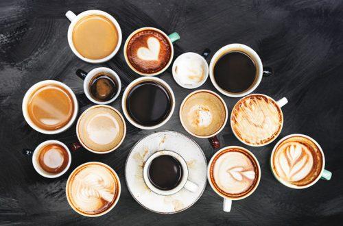 Простые ингредиенты, которые помогут вам приготовить лучший кофе